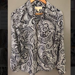 Micheal Kors blouse